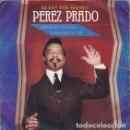Discos de vinilo: PEREZ PRADO. DIS19. Lote 151295798