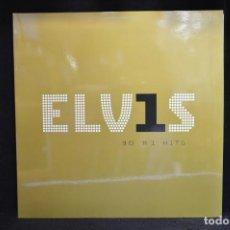 Discos de vinilo: ELVIS PRESLEY - ELV1S 30 #1 HITS - 2 LP. Lote 151309286