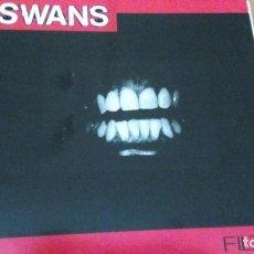 Discos de vinilo: SWANS FILTH LP. Lote 151318170