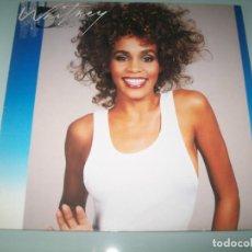 Discos de vinilo: WHITNEY HOUSTON - WHITNEY ...LP DE ARISTA RECORDS DE 1987 BUENISIMO DISCO. Lote 151326646