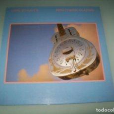 Discos de vinilo: DIRE STRAITS - BROTHERS IN ARMS ..LP DE VERTIGO - 1985 - LA MUSICA DE CALIDAD EN ESTADO PURO.. Lote 151332426