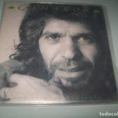 Discos de vinilo: CAMARON DE LA ISLA - UNA LEYENDA FLAMENCA ...1969 - 1992 ...2LP´S DE PHILIPS - 1992. Lote 151333978