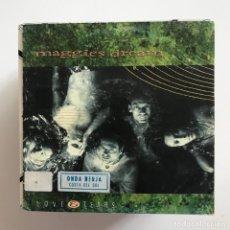 Discos de vinilo: MAGGIE'S DREAM - LOVE & TEARS - SINGLE CAPITOL ALEMANIA 1990 . Lote 151355398
