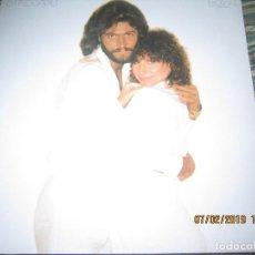Discos de vinilo: BARBRA STREISAND - GUILTY LP - ORIGINAL INGLES - CBS 1980 FUNDA INT. GATEFOLD COVER - MUY NUEVO(5). Lote 151374238