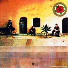 Discos de vinilo: POCO / ROSE OF CIMARRON (LP) 1976 (ABC RECORDS) . Lote 151388698