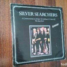 Discos de vinilo: SILVER SEARCHERS-2 LP. Lote 151391318