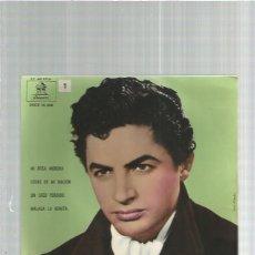 Discos de vinilo: ANTONIO MOLINA MI ROSA MORENA. Lote 151421618