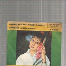 Discos de vinilo: GUNNAR WINCKLER. Lote 151423830