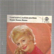 Discos de vinilo: CHARLOTTE MARIAN. Lote 151424050