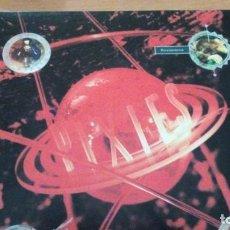 Discos de vinilo: PIXIES BOSSANOVA LP 180 GRAM. Lote 151447406