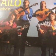 Discos de vinilo: LAILO BAMBOLEO HARMONY 1998 MAXI. Lote 151471377
