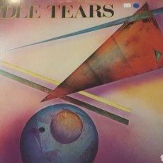 Discos de vinilo: IDLE TEARS MCA RECORDS 1986. Lote 151472452