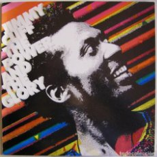 Discos de vinilo: JIMMY CLIFF-THE POWER AND THE GLORY, CBS, 25761, S 25761. Lote 151497258