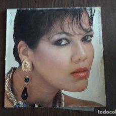 Discos de vinilo: DISCO VINILO LP ANGELA CARRASCO, UNIDOS. ARIOLA 205568 AÑO 1983. Lote 151527278