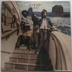 Discos de vinilo: THE BYRDS. UNTITLED. CBS, UK 1970 ORIGINAL 66253 (2 LPS + DOBLE CARPETA). Lote 194899135