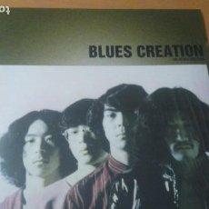 Discos de vinilo: BLUES CREATION BLUES CREATION LP. Lote 151551270