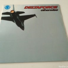 Discos de vinilo: DELTA FORCE - OTHERWISE. Lote 151593016