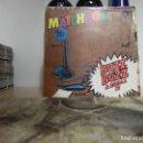 Discos de vinilo: J MATCHBOX SG MAGNET 1979 BUZZ BUZZ A DIDDLE IT/ EVERYBODY NEEDS ...(VER FOTO VER ESTADO FUNDA). Lote 151618722