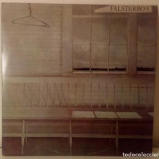 Discos de vinilo: FALSTERBO 3 - JA NO TINC ALTRA SORTIDA. Lote 151653394