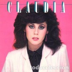 Discos de vinilo: CLAUDIA- CLAUDIA (ESPAÑA, 19881) [SIN CARÁTULA]. Lote 151666950