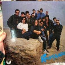 Discos de vinilo: LP ROCKEANDO. Lote 151712850