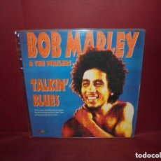 Discos de vinilo: BOB MARLEY - TALKING BLUES. Lote 151760214