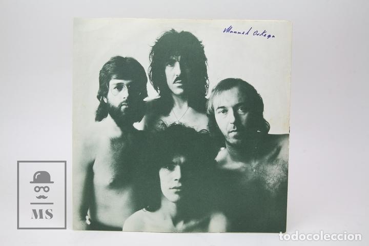 Discos de vinilo: Disco LP De Vinilo - Nazareth / Rampant - Mooncrest - 1974 - Con Encarte - Foto 3 - 151799549
