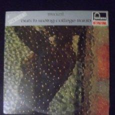 Discos de vinilo: DUTCH SWING COLLEGE BAND - BRAZIL FONTANA RECORDS 1972 LP. Lote 151813458