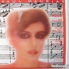 Discos de vinilo: PAUL MAURIAT - NOUS (LP) 1979. Lote 151814334