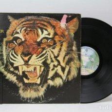 Discos de vinilo: DISCO LP DE VINILO - TIGER / LAY ME, ORDINARY GIRL.... - WARNER BROS - 1976 - MADE IN USA. Lote 151821354