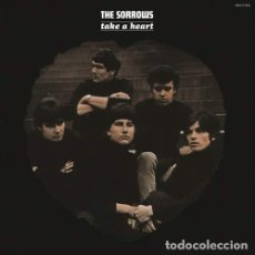 Discos de vinilo: LP THE SORROWS TAKE A HEART VINILO 180 G NUGGETS MOD. Lote 152430609