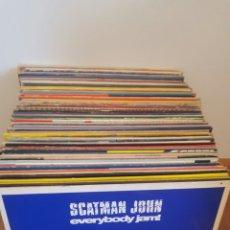 Discos de vinilo: LOTE 110 MAXI SINGLES DISCO DANCE HOUSE SYNTH-POP RUMBA.... Lote 151859384