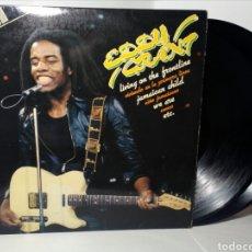 Discos de vinilo: DOBLE LP EDDY GRANT. Lote 151862889