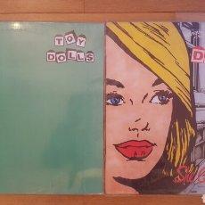 Discos de vinilo: TOY DOLLS LOTE DE 2 MAXI SINGLES. Lote 151869882