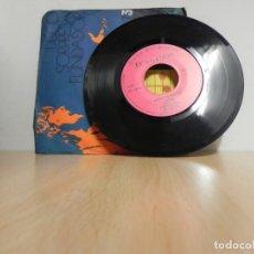 Discos de vinilo: LOS TRES PARAGUAYOS JURAME MUSICA DE SIEMPRE 1972 (VER FOTO VER ESTADO FUNDA O CARATULA) . Lote 151871782