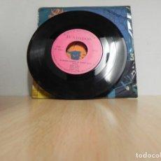Discos de vinilo: SINGLE. DISCO SORPRESA FUNDADOR. 1972/73. EL CLASICO FLAMENCO DE CARME(VER FOTO VER ESTADO FUNDA) . Lote 151875574