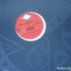Discos de vinilo: PRICE 2 POUNDS CURIOSITY (THE REMIX). Lote 151878438