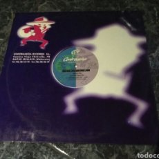 Discos de vinilo: IMPACTO - SONIDO BRUTAL. Lote 151903272
