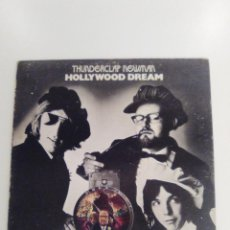 Discos de vinilo: THUNDERCLAP NEWMAN HOLLYWOOD DREAM ( 1970 TRACK RECORD USA ) PETE TOWNSHEND THE WHO. Lote 151904422