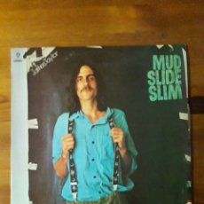 Discos de vinilo: JAMES TAYLOR MUD SLIDE SLIM AND THE BLUE HORIZON. Lote 151904442