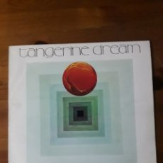 Discos de vinilo: TANGERINE DREAM FORCE MAJEURE. Lote 151907801