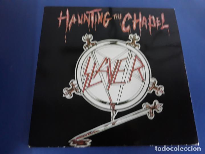 En venta directa slayer (haunting the chapel) l - Sold