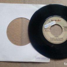 Discos de vinilo: SINGLE (VINILO)-PROMOCION- DE DYANGO AÑOS 60. Lote 151953554