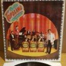 Discos de vinilo: TOPOLINO RADIO ORQUESTA / LP-GATEFOLD - EXPLOSION - 1981 / MBC. ***/***. Lote 151963462