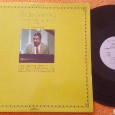 Discos de vinilo: ERROLL GARNER HISTORICAL FIRST RECORDING 1944 LP JAZZ. Lote 151993973