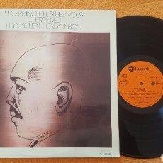 Discos de vinilo: CHERRY RED EL CAMINO DEL BLUES LP. Lote 152000953