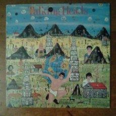 Discos de vinilo: TALKING HEADS - LITTLE CREATURES, EMI, 1985. SPAIN.. Lote 152028006