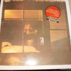 Discos de vinilo: LP MARK ALMOND. OTHER PEOPLES ROOMS. A&M 1983 SPAIN (DISCO PROBADO Y BIEN). Lote 152047294