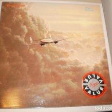 Discos de vinilo: LP MIKE OLDFIELD. FIVE MILES OUT. VIRGIN 1982 SPAIN. CARPETA DOBLE (DISCO PROBADO Y BIEN, SEMINUEVO). Lote 152058398