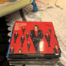 Discos de vinilo: LOTE DE 40 DISCOS VINILOS. Lote 152061492